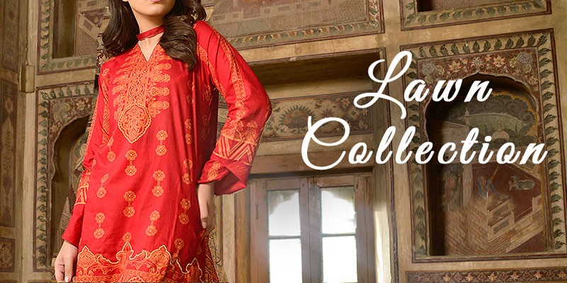 Sitara Studio Summer Lawn Collection 2019