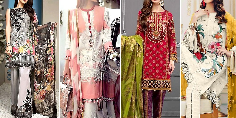 Advantages and Disadvantages of Replica Lawn Dresses