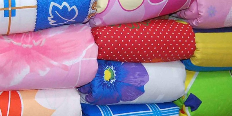 Bed Sheets Fabric Types