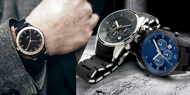 Best Men's Watches for Under Rs.1000
