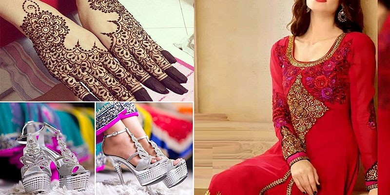 Eid Shopping 2019 Checklist for Women