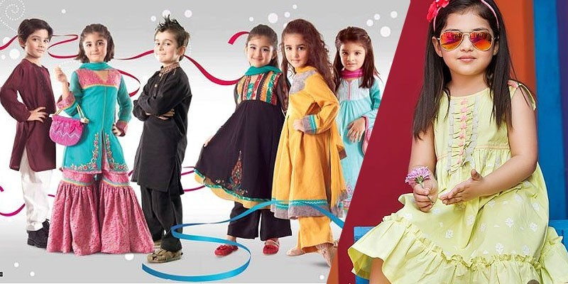 Eid Shopping 2021 Checklist for Kids
