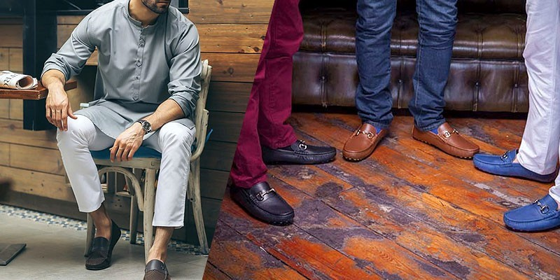 Eid Shopping 2020 Checklist for Men