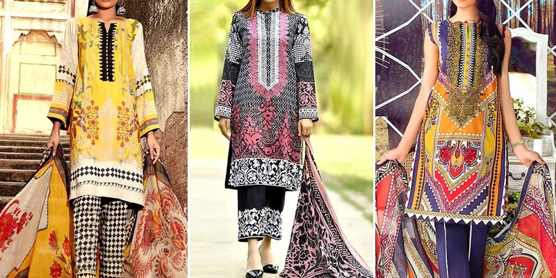 Discounted Winter Linen Collection 2021 Online in Pakistan