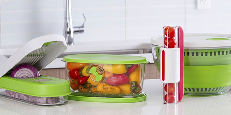 Innovative Kitchen Tools & Gadgets