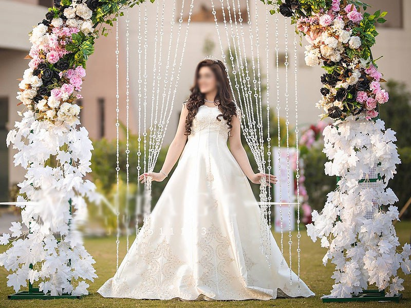 How to Select Bridal Shower Dress for a Bride