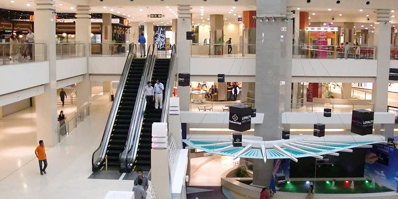 Top Shopping Malls, Markets & Places in Karachi