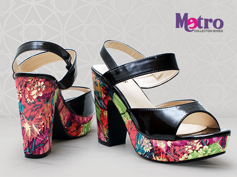 Top Women's Shoes Brands in Pakistan