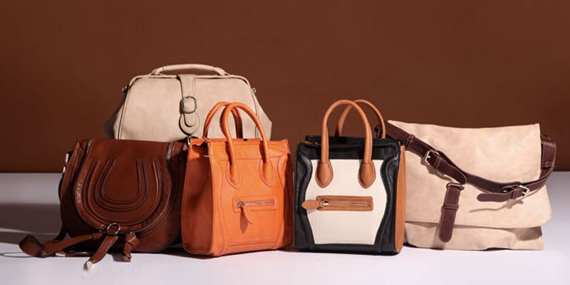 7 Types of Bags Every Woman Should Own