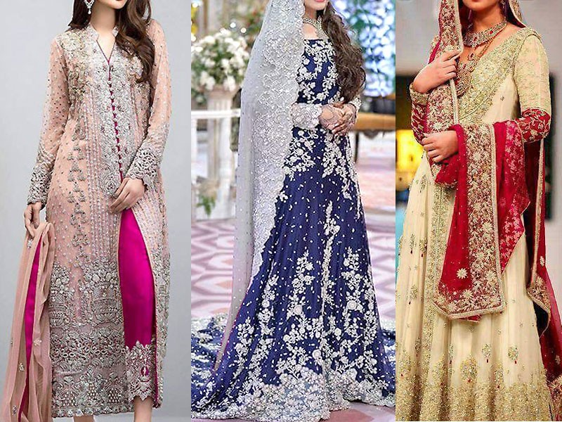 Pakistani Bridal Products Online Shopping
