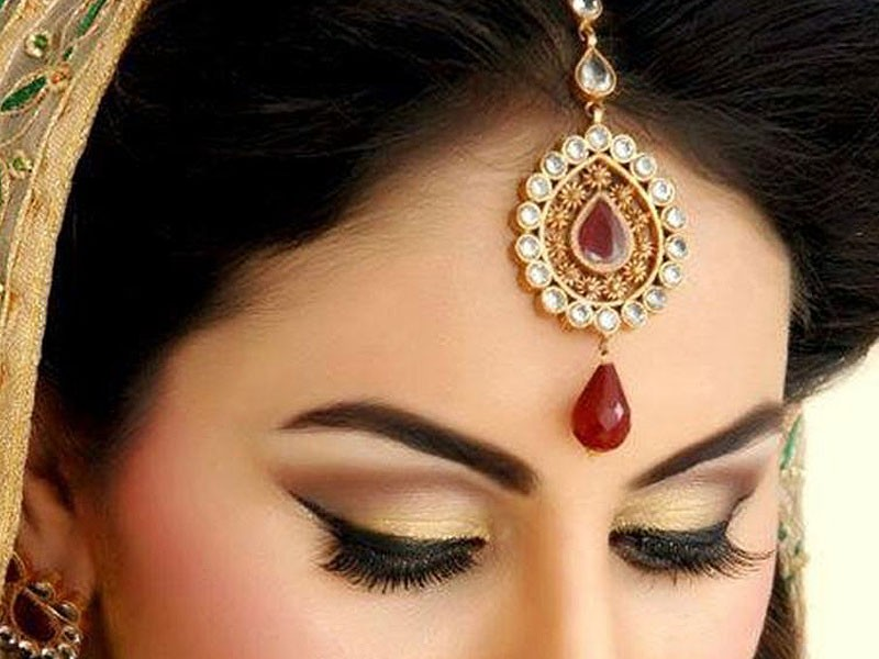 5 Essentials Of Bridal Jewellery In Pakistan Pakstyle Fashion Blog