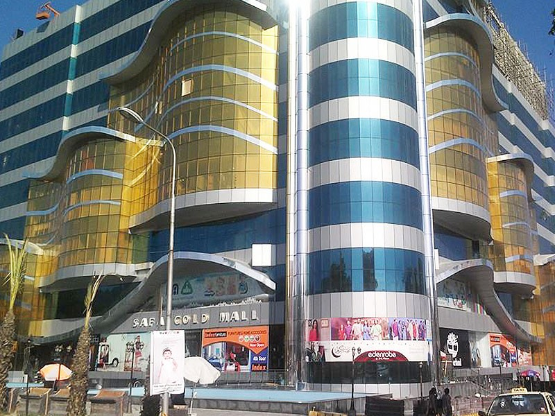 Top Shopping Malls, Markets and Places in Islamabad
