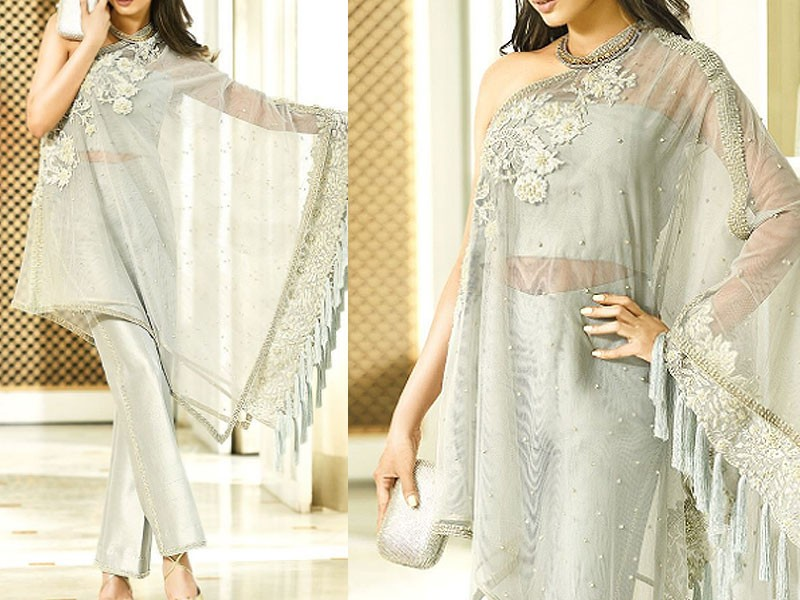 Faraz Manan Ready-to-Wear Collection 2018