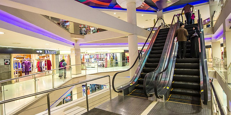 Top Shopping Malls and Places in Rawalpindi