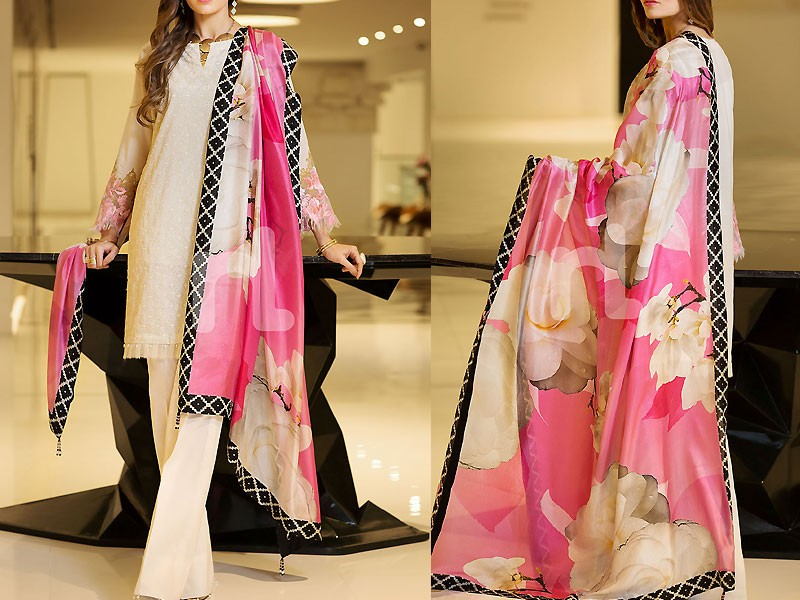 Nishat Linen Spring Summer Collection 2018 Vol-1