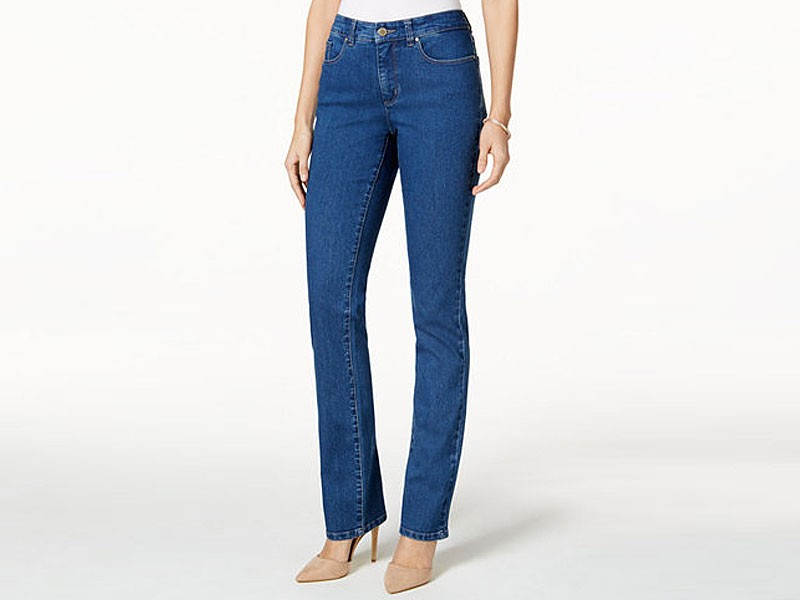 Different Types of Women's Jeans