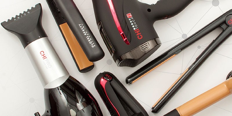 Top 5 Hair Styling Tools 2018 in Pakistan