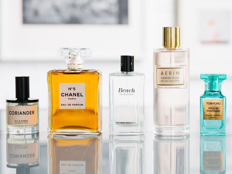 Tips for Buying Perfumes and Colognes