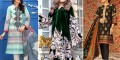 Women's Favorite Winter Fabrics and Colors in Pakistan
