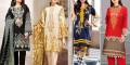Best Linen Dresses Designs 2021 in Pakistan