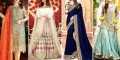 Different Types of Wedding Dresses in Pakistan