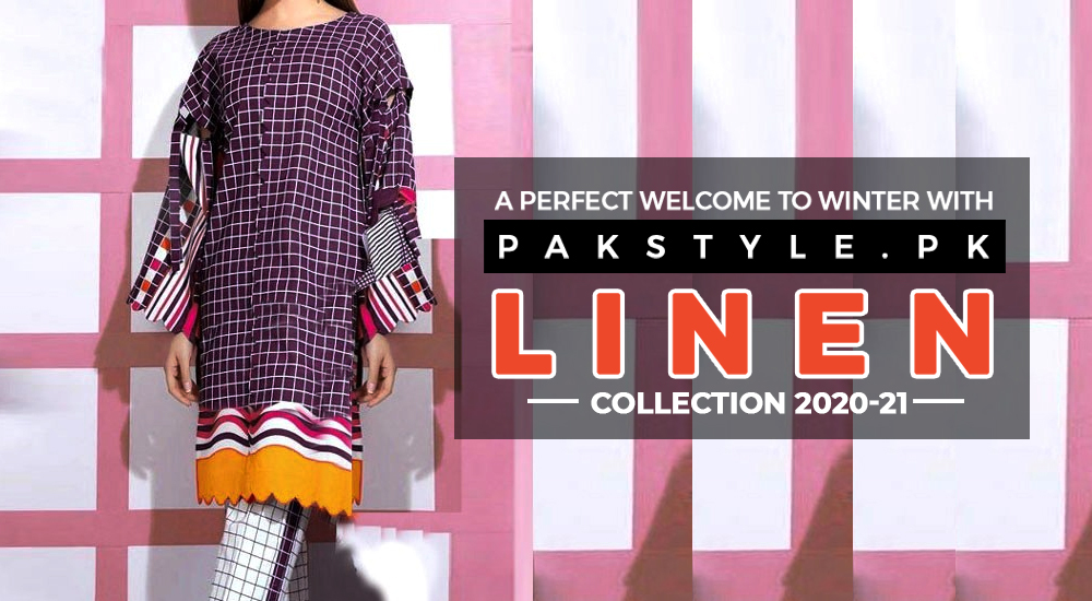 Linen Collection 2020
