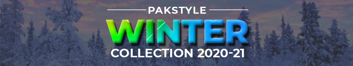PakStyle Winter Collection 2021