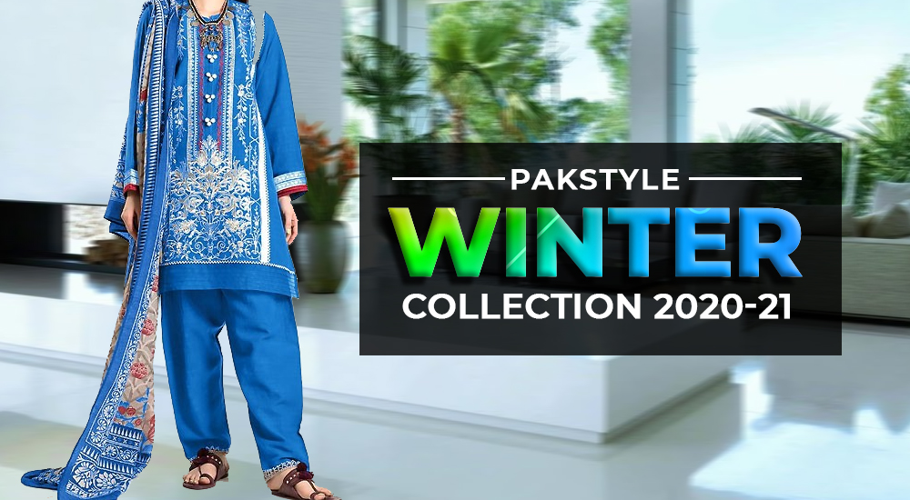 Winter Collection 2020-21