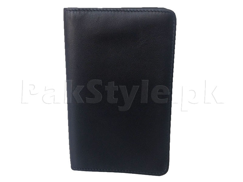 Pure Leather Coat Wallet