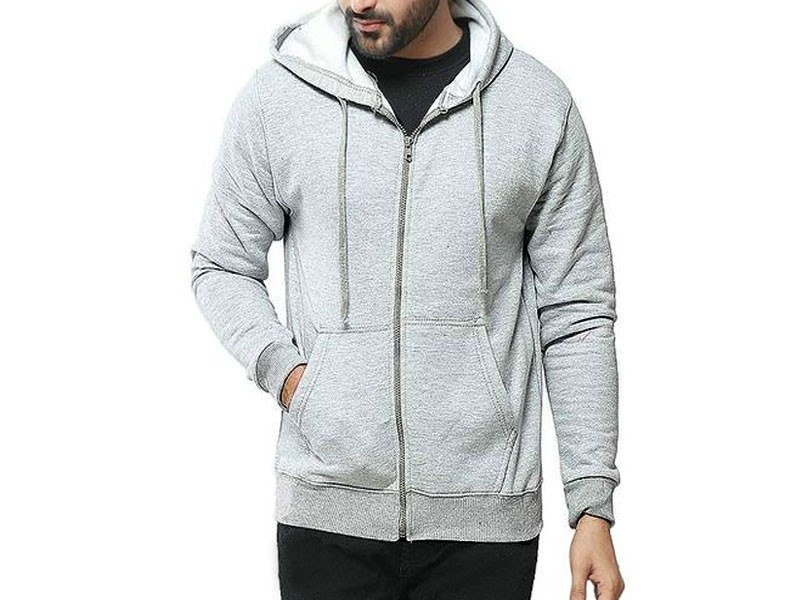 Pack of 2 Zip-Up Hoodies of Your Choice