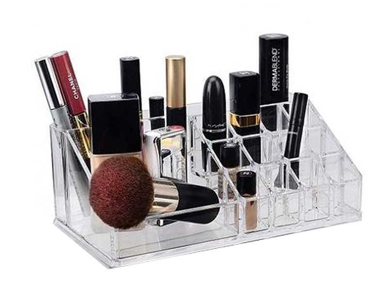 acrylic makeup organizer brush lipstick holder price in pakistan m010262 2019 prices reviews. Black Bedroom Furniture Sets. Home Design Ideas