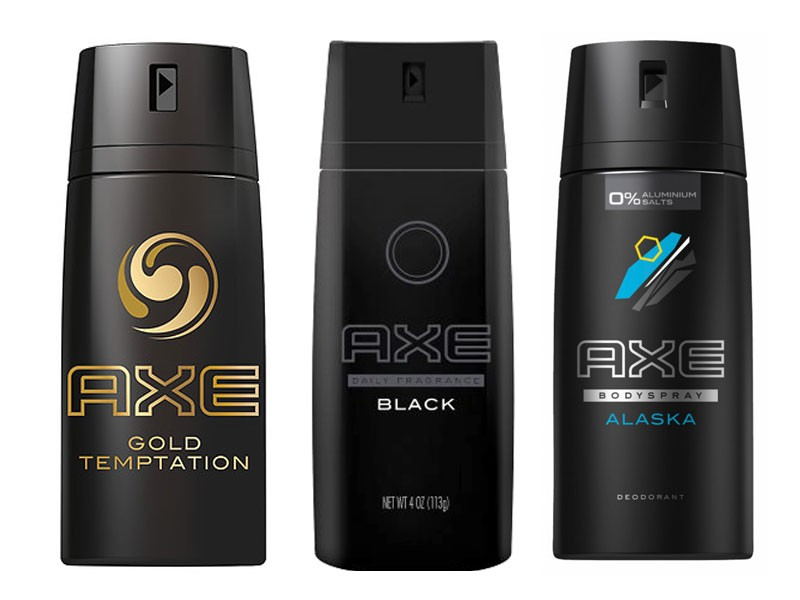 Pack of 6 She Deodorants Price in Pakistan