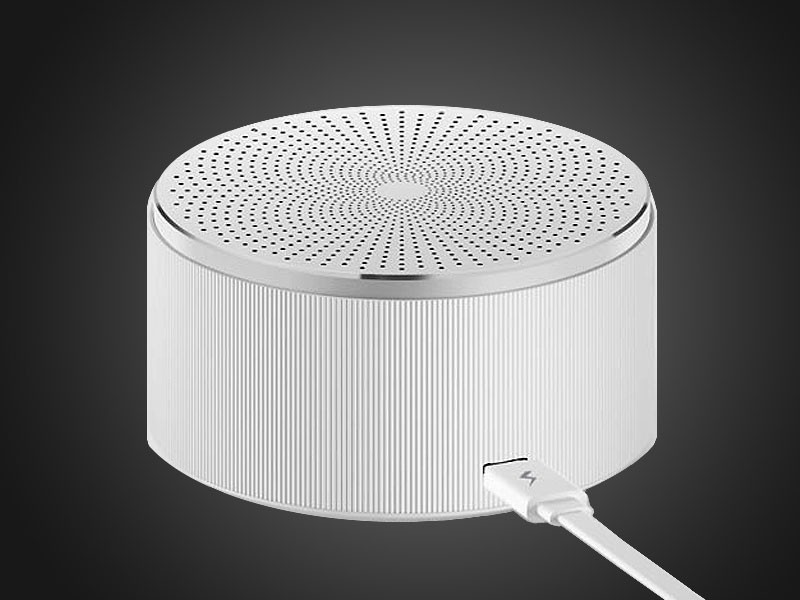 Mi Round Shaped Bluetooth Speaker