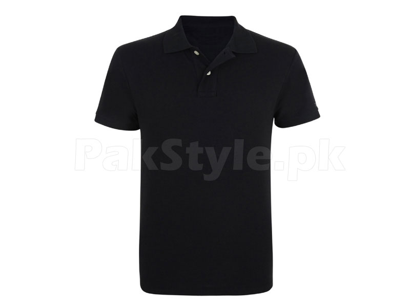Pack of 3 Cotton Polo Shirts