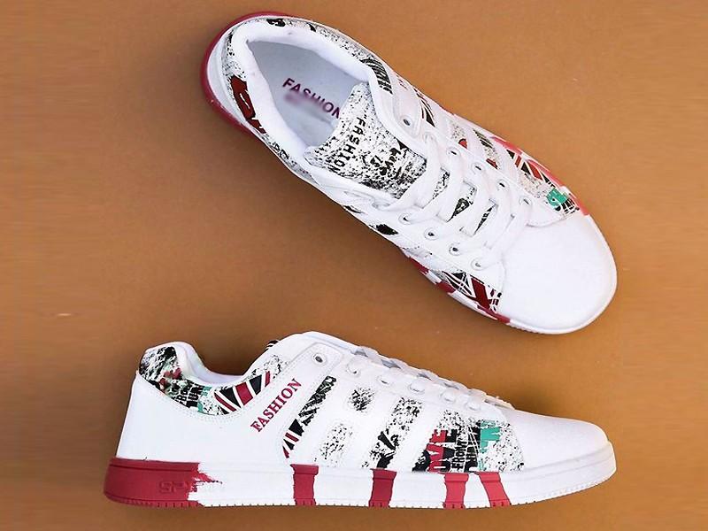 df7c5e56d53f Fashionable Athletic Shoes For Men