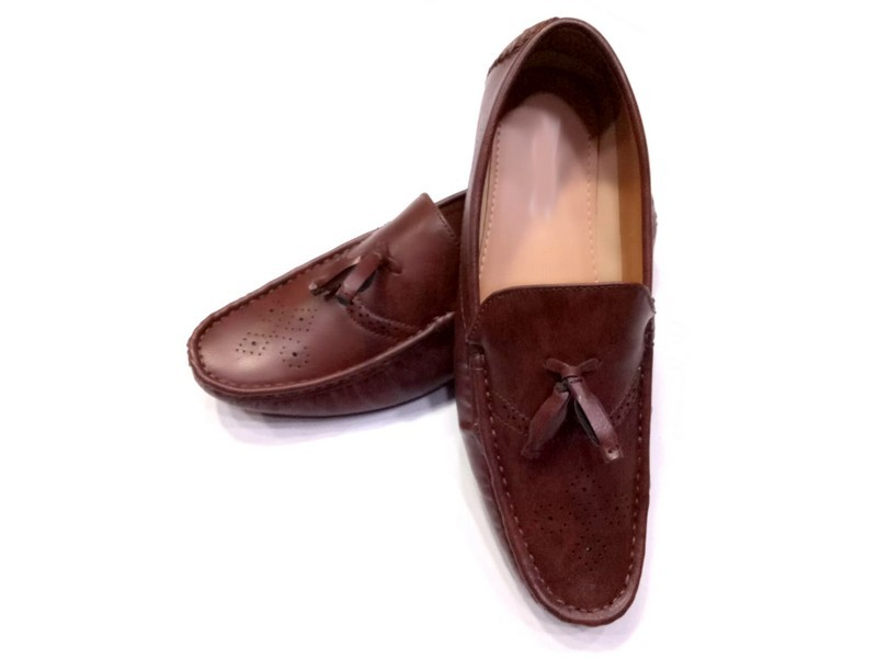 Stylish Men's Formal Loafers Shoes