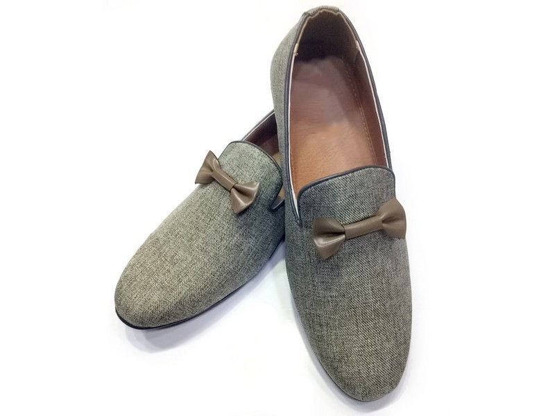 Comfortable Men's Formal Loafer Shoes