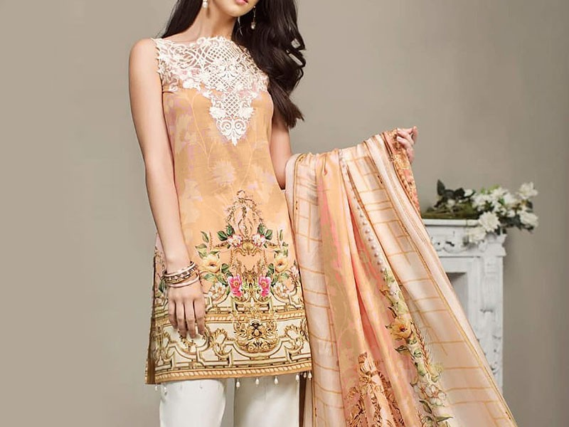 Al-Zohaib Anum Lawn 17-B Price in Pakistan