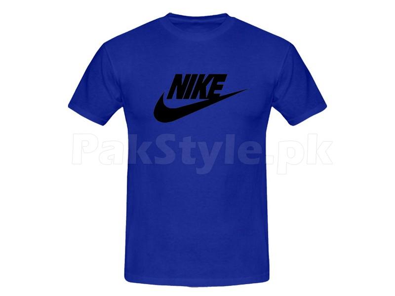 Nike big graphic t shirt price in pakistan m001101 for Nike t shirt price