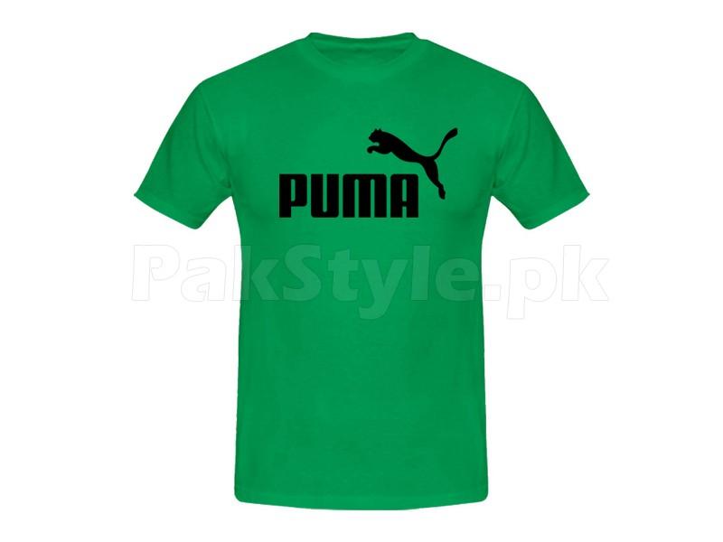 puma graphic t shirt price in pakistan m001102 check