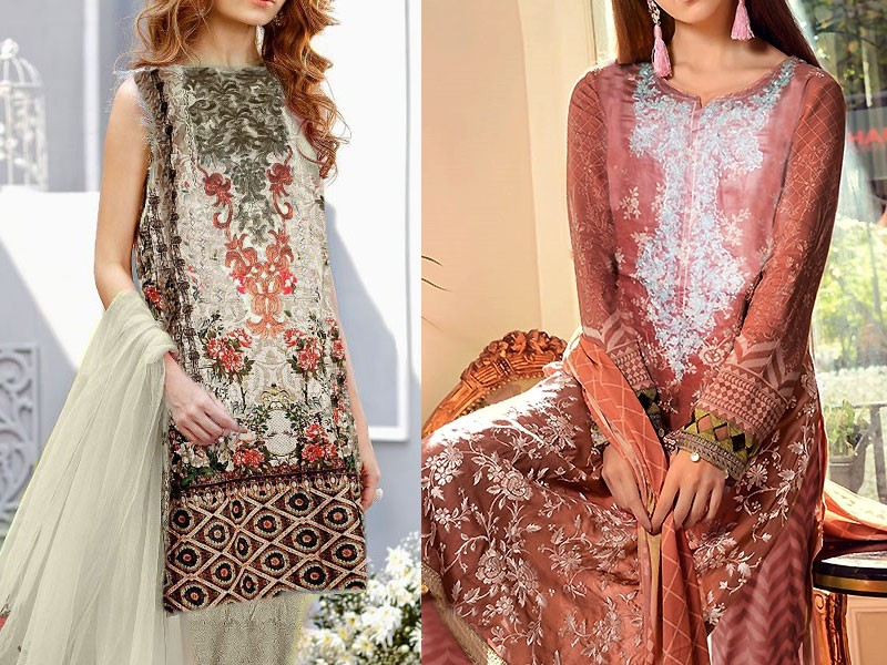 Star Classic Lawn Suit 2018 4046-B Price in Pakistan