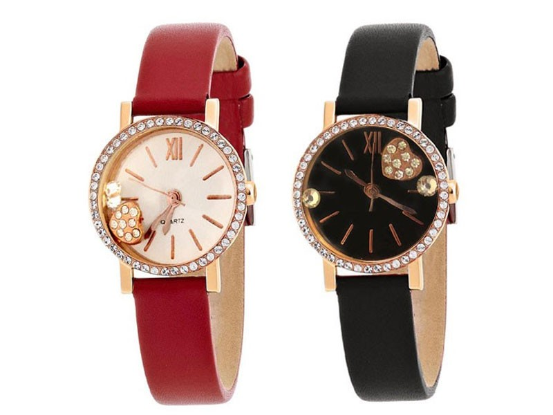 Pack of 3 Watches For Men Price in Pakistan