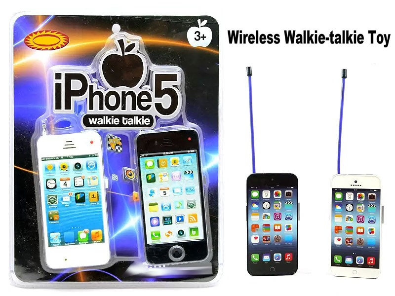Wireless Kids Walkie Talkie Toy Set Price in Pakistan