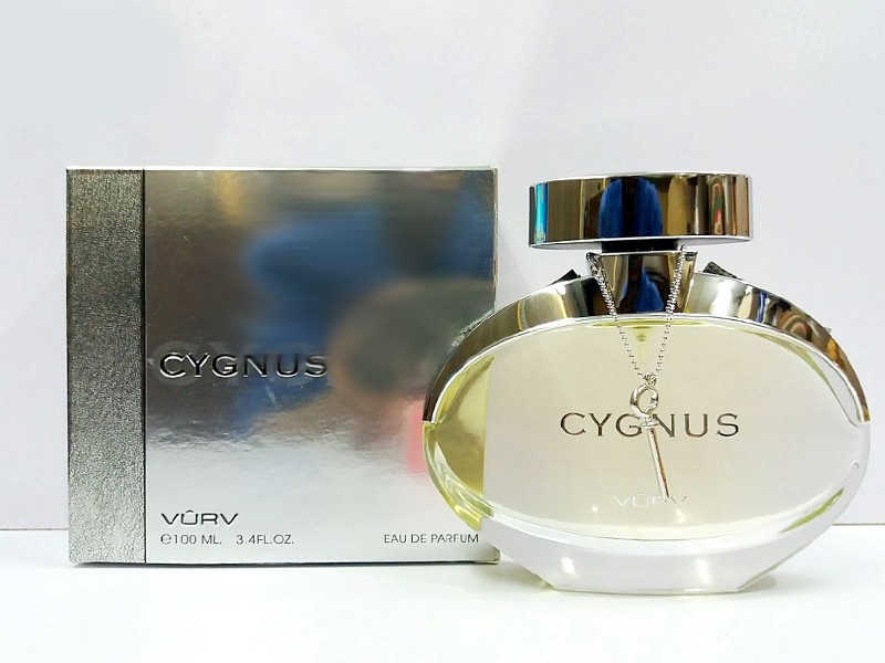 Cygnus Vurv Perfume for Men