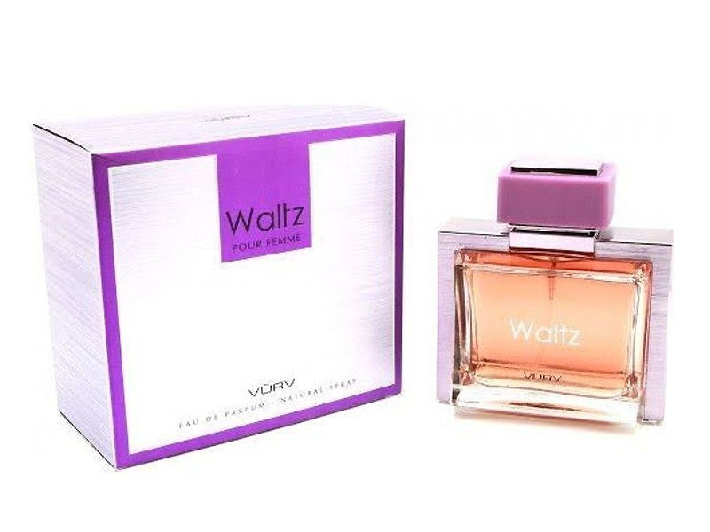 Women's Waltz Pour Homme by Vurv Price in Pakistan
