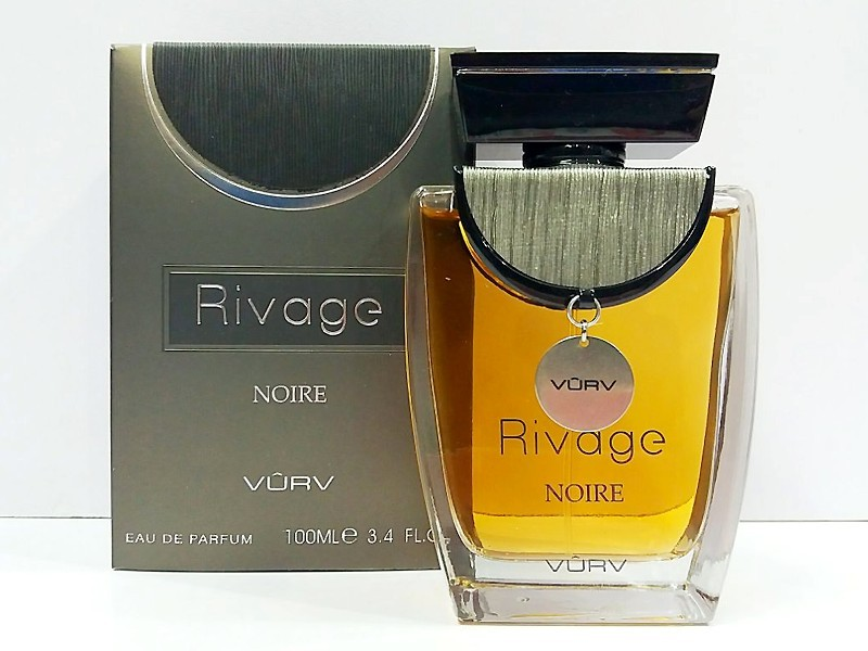 Vurv Rivage Noire Perfume Price in Pakistan
