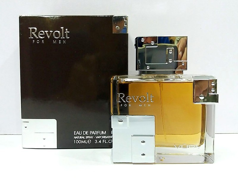 Vurv Revolt for Men Price in Pakistan