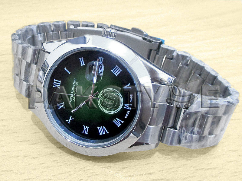 Boys Fashion Watch - Golden Price in Pakistan