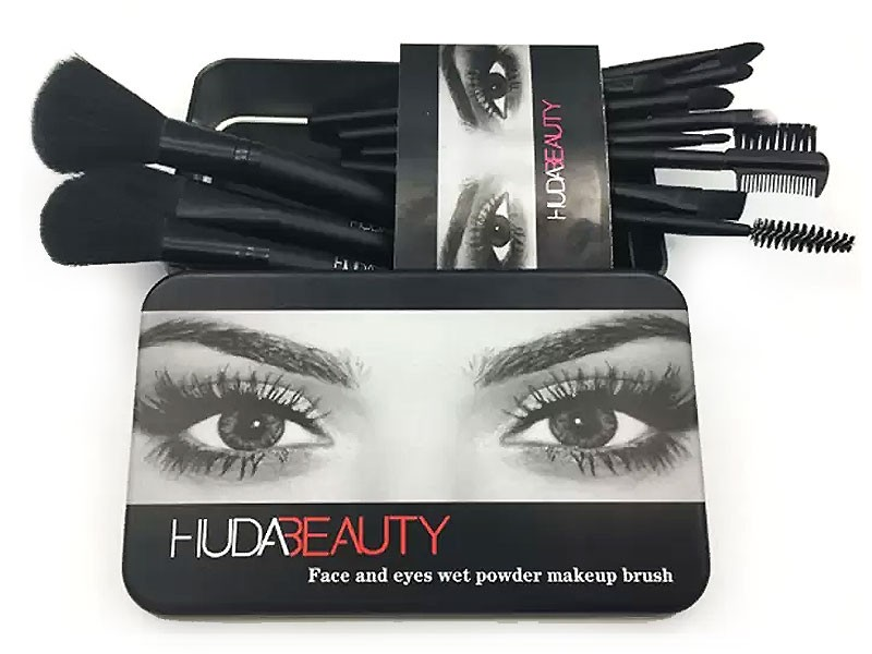 Huda Beauty 11 in 1 Persistent Cosmetic Set Price in Pakistan