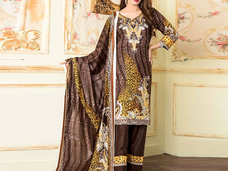 Star Classic Lawn Suit 2019 1041-A Price in Pakistan